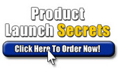 Thumbnail Product Launch Secrets - With Resale Rights + Mini Site
