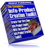 The Complete Product Creation Toolkit - With Resale Rights