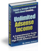 Unlimited Adsense Income - With Master Resell Rights
