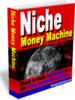 Thumbnail Niche Money Machine - With Resale Rights + Mini Site