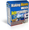 Thumbnail Making Money With Autoresponders - With Master Resell Rights