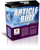 Article Rewriter Software - Article Buzz