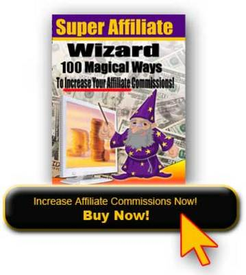 Product picture Super Affiliate Wizard - With Resale Rights + Mini Site