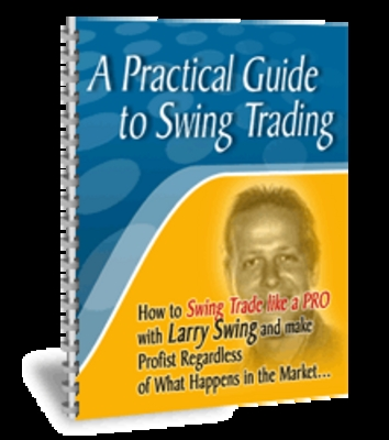 Product picture A Practical Guide to Swing Trading - With Resale Rights