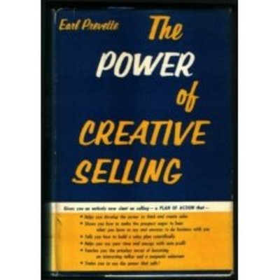 Product picture The Power Of Creative Selling
