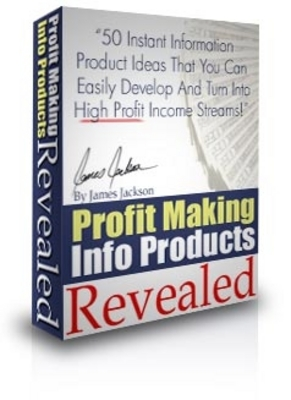 Product picture 50 Instant High Profit Income Streams - With Resell Rights